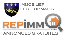 immobilier massy